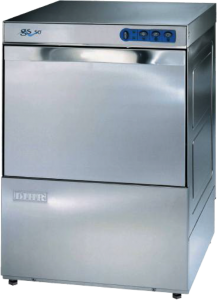 Commercial Catering Ware Washing Dishwasher Glasswasher